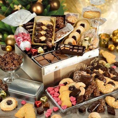 Das große Weihnachtspaket