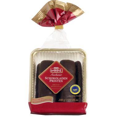 Lambertz Schokoladen Printen