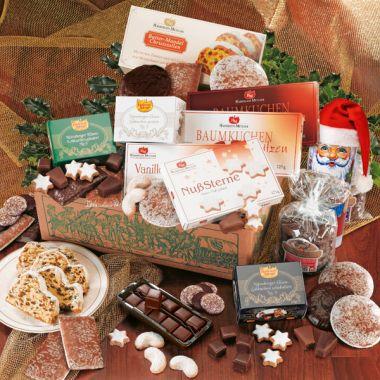 Lebkuchen-Postpaket  2011
