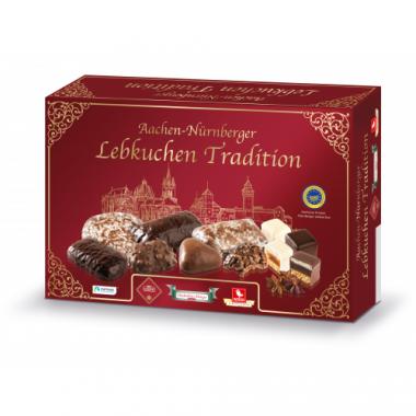 Lambertz Lebkuchen-Mischung Tradition