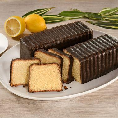 Zitronen-Kuchen