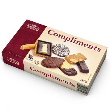 LA-Compliments, 200g