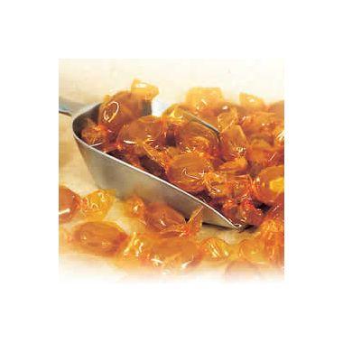Honigbonbons mit zarter Honigfüllung
