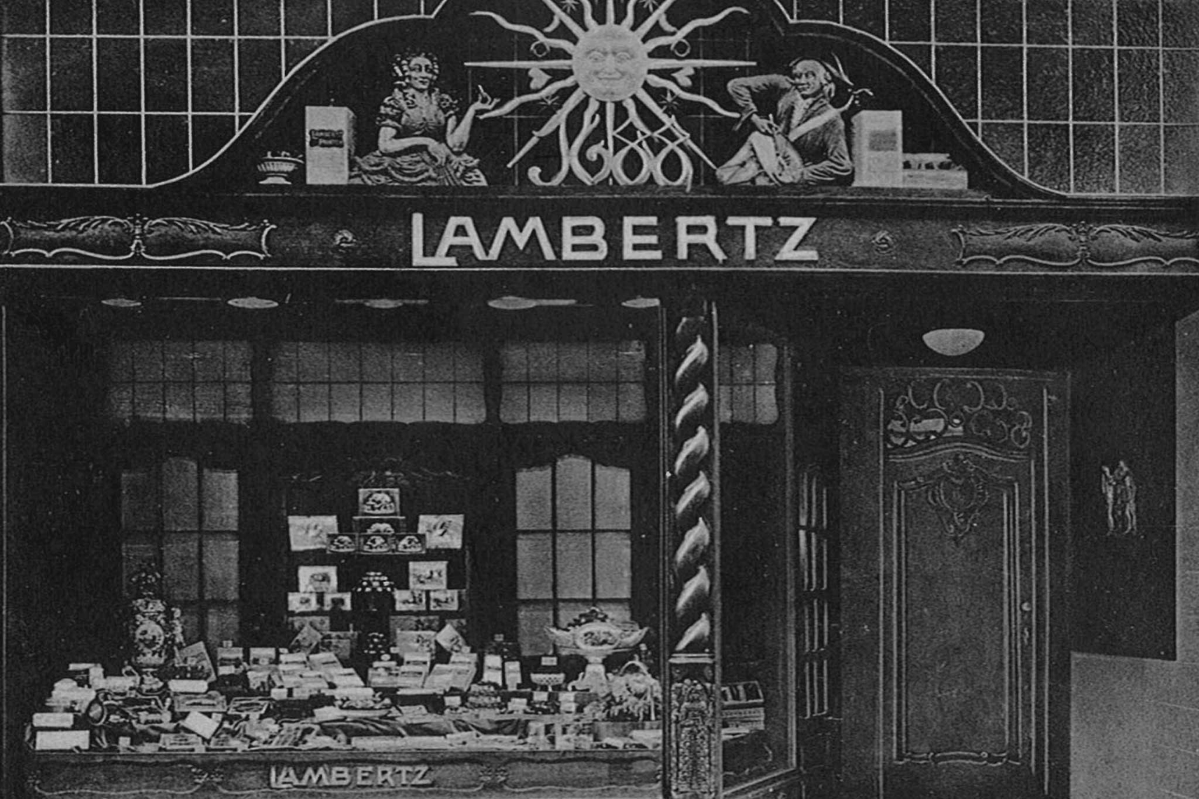 Lambertz Geschichte