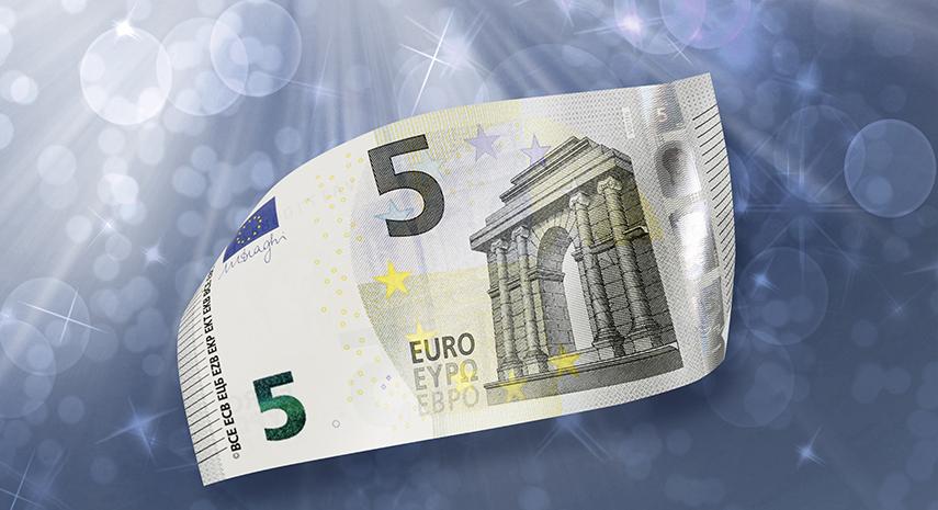 5 Euro Gutschein Newsletter